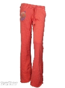 Gypsy 05 Kayla Sweat Pants in Coral Reef Color