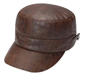 Grace Hats Hex Work Cap