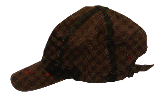 Grace Hats Doc Cap