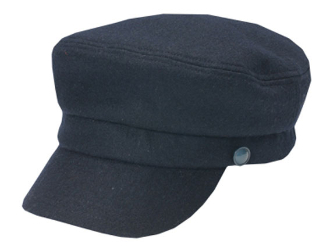 Grace Hats Brighton Cap
