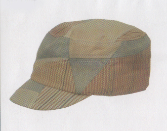 Grace Hats, Tugi Hagi Work Cap