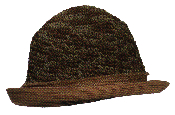 Grace Hats Alda Hat