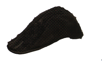 Grace Hats Ash Hunting Cap