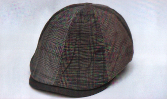 Grace Hats Oldie Hunting Cap