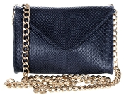 JJ Winters Chain Strap Bag #382