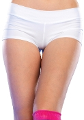 Leg Avenue Spandex Boy Shorts