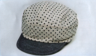 Grace Hats Shiiya Cap
