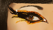 Xotic Eyes Egyptian Cleopatra