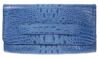 JJ Winters #225 Envelope Clutch